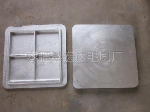 铝合金底板