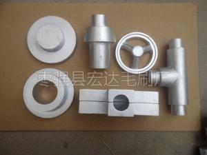铝合金模型